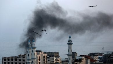 Photo of Ceasefire takes effect after spike in Israel-Gaza violence