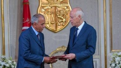 صورة جدل ومخاوف في تونس حول كفاءة الجملي لتولي رئاسة الحكومة