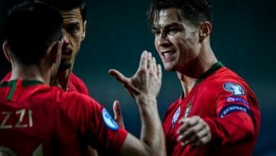Photo de Euro 2020: Le Portugal bat Luxembourg (2-0)