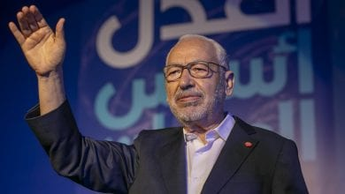 Photo of Rached Ghannouchi: 'Heart of Tunisia' will not be included in government coalition