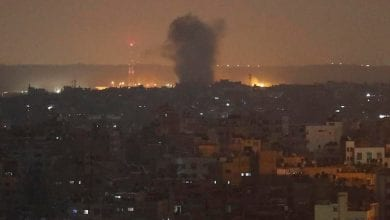 Photo of Israel carries out fresh strikes on Gaza targeting Hamas positions: Army