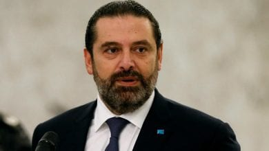 Photo of Lebanon's Hariri says he doesn't want to be prime minister