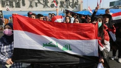Photo of US threatens to impose sanctions on Iraqi officials over protester deaths