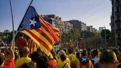 Photo de L'Espagne vote  pour la quatrième fois en quatre ans