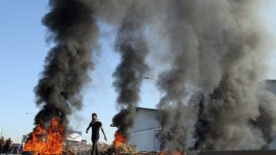 Photo de L'armée nationale libyenne a annoncé une interdiction de survol au dessus du Tripoli
