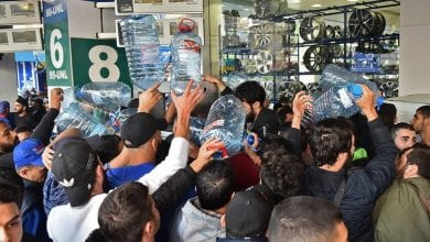 Photo of Lebanon petrol stations suspend strike