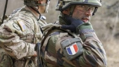 Photo of Thirteen French were killed in Helicopter collision troops pursuing militants in Mali