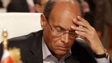 Photo of Moncef Marzouki Announces Retirement From Political Life .. What did the Tunisians comment about that?!