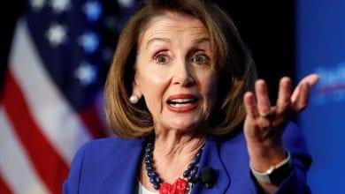 Photo de Nancy Pelosi: Ce que Trump a fait est bien pire que le scandale Nixon