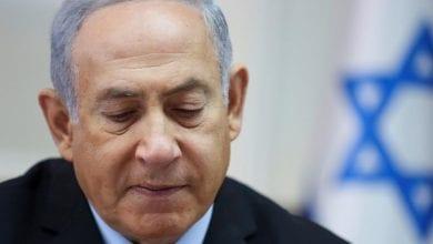 M. Netanyahou