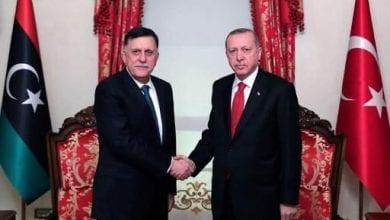 Photo de Parlement libyen: l'accord de sécurité et maritime avec la Turquie est une trahison