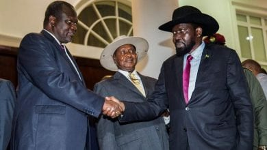 Photo of US recalls ambassador from South Sudan after unity government failure