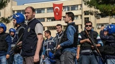 Photo of Turkey removes four more Kurdish mayors over alleged terror links