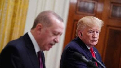 Photo of All quiet on the Turkish -American front