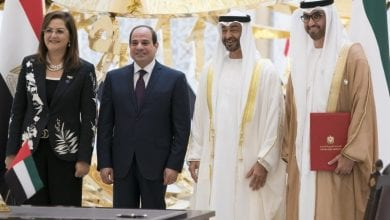 Photo of UAE, Egypt to set up $20bn joint investment platform