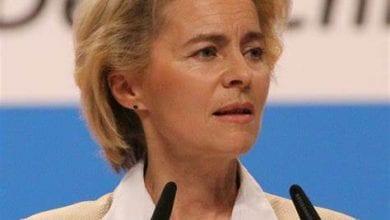 Photo of Ursula von der Leyen takes over the European executive