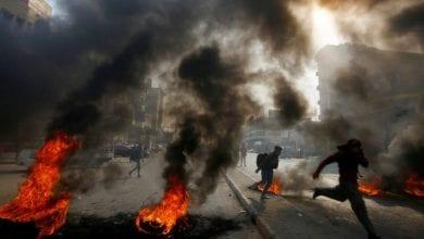 Photo de Explosions et les violences font plus de morts en Irak