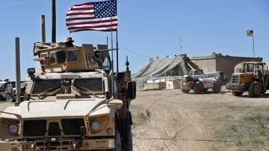 Photo de Les États-Unis ont construit deux bases militaires en Syrie