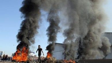 صورة الجيش الليبي يحظر الطيران المدني والعسكري فوق طرابلس