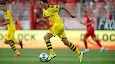Photo of Delaney out as Dortmund host bottom side Paderborn