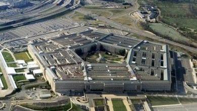 Photo de Un drone de l'armée américaine a disparu au-dessus de la Libye
