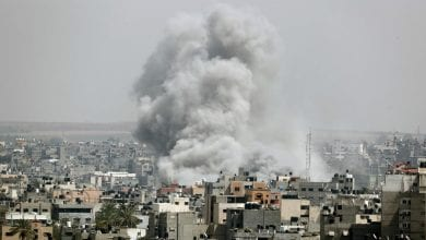 Photo of Israeli attacks: All the latest updates