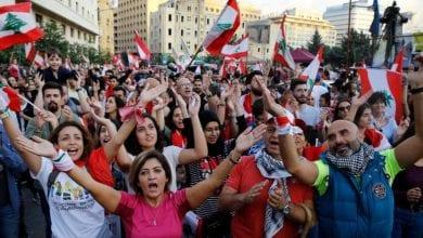 Photo de Les manifestations et les appels à la grève générale se poursuivent