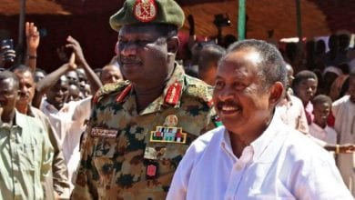 Photo of Sudan PM talks of peace on first trip to ravaged Darfur