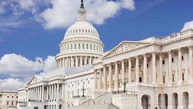 Photo de Le Sénat US a adopté une résolution pour soutenir Hong Kong face à la Chine