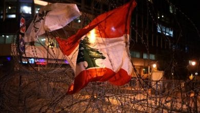 Photo of Lebanon business group urges general strike to push for end to crisis