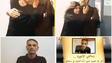 Photo of Tension high in Israeli jails following death of the prisoner Sami Abu Diyak