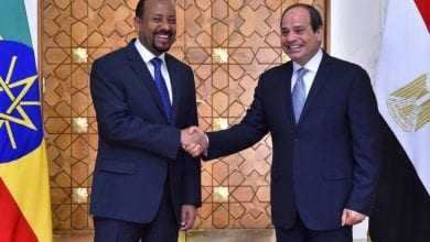 Photo of Egypt, Ethiopia and Sudan commit to solve dam dispute by early next year