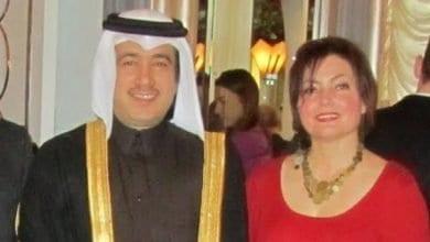 Photo of Qatari ambassador Fahed al-Mushairi in London pestered assistant for sex