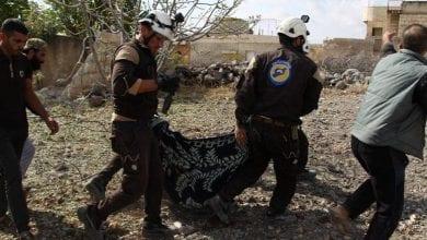 Photo of Russia strikes kill six civilians in northwest Syria: Monitor