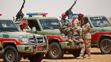 Photo of Sudan denies UN report it supplied Libya's Haftar with paramilitaries