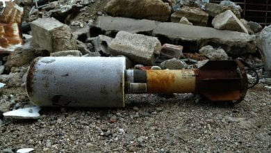 Photo of Chemical weapons organization defends Syria attack conclusions after leaks