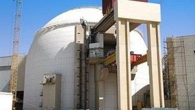 Photo de Téhéran reprend ses activités d'enrichissement d'uranium à Fordow
