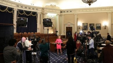 Photo of Trump impeachment probe goes public in political drama