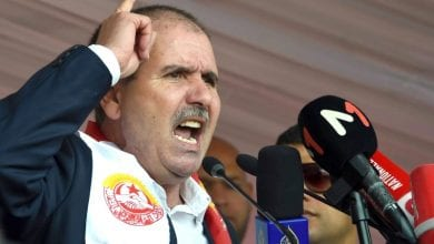 صورة مخاوف جدية من حكومة المحاصصة التي تتجه حركة النهضة إلى تشكيلها في تونس