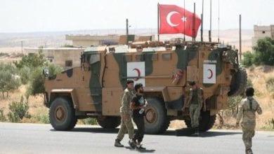 Photo of Twitter accounts push propaganda photos of Turkish soldiers