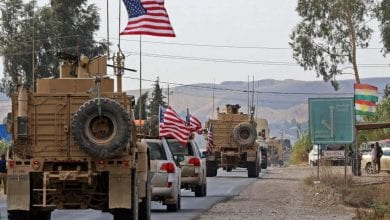Photo of US withdrawal adds more fuel to Syria conflict