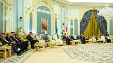 Photo of UAE welcomes Riyadh Agreement between Government of Yemen and Southern Transitional Council
