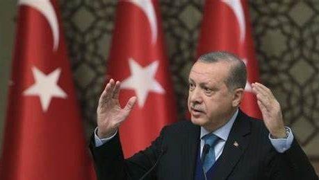 تدخلات تركيا