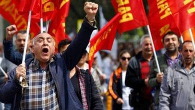 """صورة المعارضة التركية تعتبر تفاهمات أردوغان مع السراج بمثابة مذكرة """"حرب"""""""