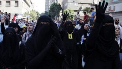 صورة إطلالة على الخلايا  النسوية في تنظيم الإخوان … التجنيد والمصاهرة ومواقف لقيادات الجماعة