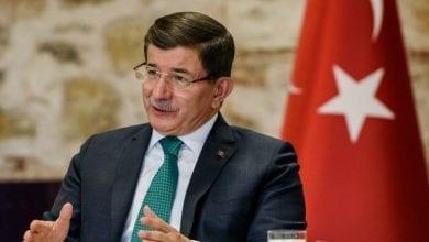صورة أوغلو يتعهد بإعادة تركيا للديمقراطية البرلمانية التي انهارت خلال حكم أردوغان
