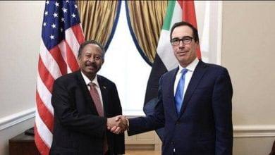 صورة بعد 23 عام … واشنطن تقرر فتح سفارة لها في السودان
