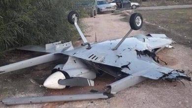صورة الموت للشعب الليبي والأموال لصهر أردوغان