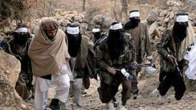 صورة الحكومة الأفغانية تعتقل 700 من مقاتلي داعش وعائلاتهم خلال ستة أشهر