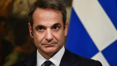 صورة أثينا ستطلب دعم الناتو للرد على اتفاقية أنقرة مع حكومة السراج